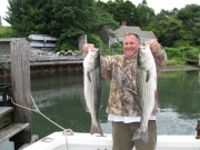 Striper Sportfishing Cape Cod